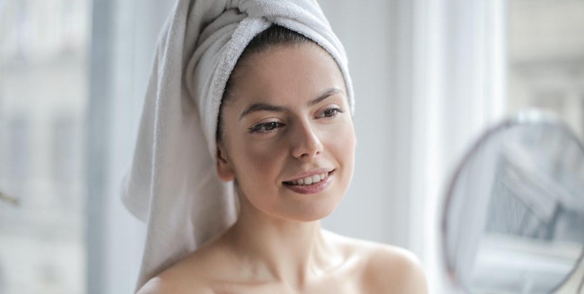 After-summer skin care