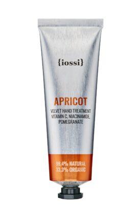 Iossi Apricot Velvet Hand treatment