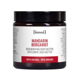 Iossi Mandarin Bergamot Body Butter