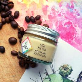 "Nowa Kosmetyka Eye Cream ""Morning Coffee, Evening Wine"""