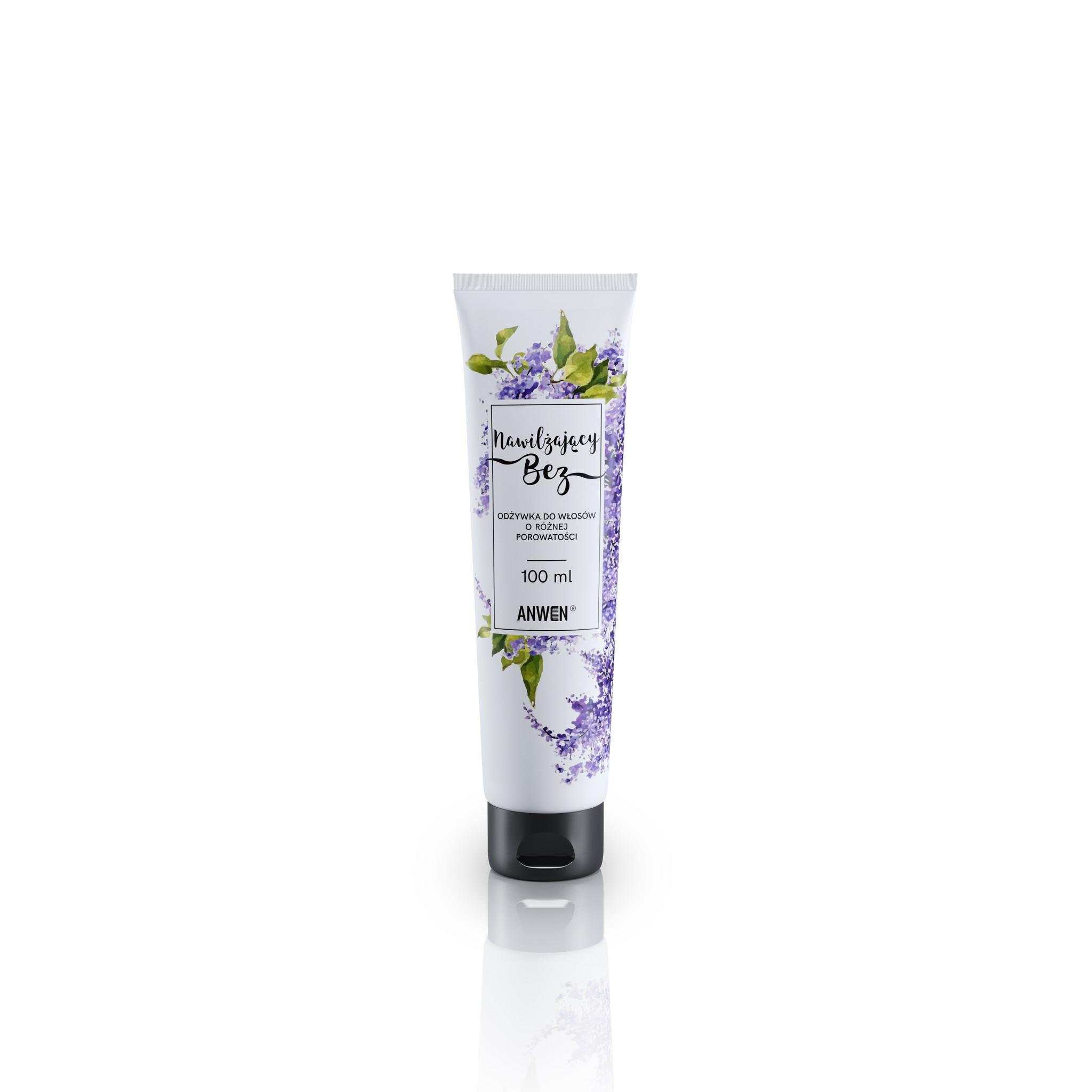 Anwen Moisturising Lilac