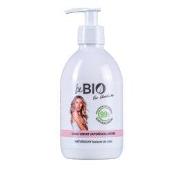 BeBio body lotion chia & Japanese cherry blossom