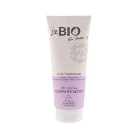 Bebio conditioner coloured hair