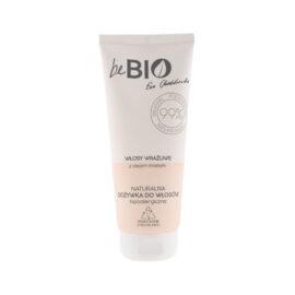 Bebio conditioner for sensitive hair