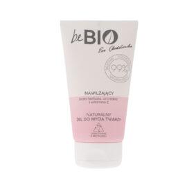 Bebio face wash gel