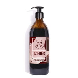Cztery Szpaki Birch Tar Liquid Soap