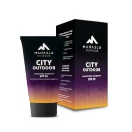 Manaslu city outdoor SPF30