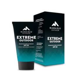 Manaslu Extreme Outdoor SPF 50