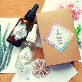 Nowa Kosmetyka Brightening serum