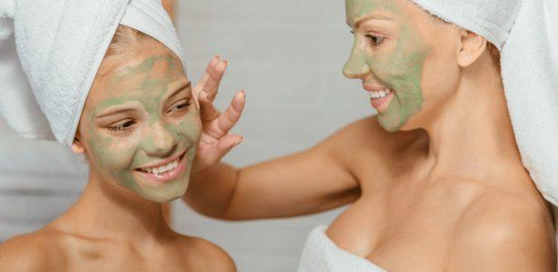 Naturalne kosmetyki do pielęgnacji twarzy
